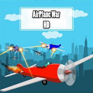 AirPlane War HD