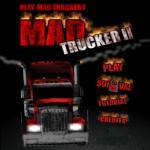 Mad Trucker 2
