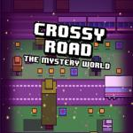 Crossy Road the Mystery World