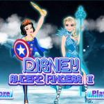 Disney Super Princess 2