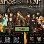 Hands of War 3