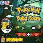 Pokemon Buba Boom