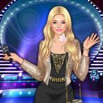 Pop Star Dress Up - Music Idol Girl