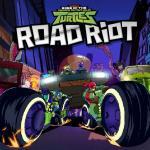 Road Riot - Rise of the Teenage Mutant Ninja