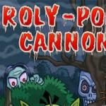 Roly-Poly Cannon: Bloody Monsters Pack 2