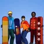 Snowboard King