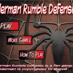 Spiderman Rumble