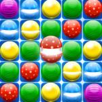 Sweet Fruit Candy - Candy Crush