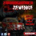 Zombiegrinder 2: Revenge